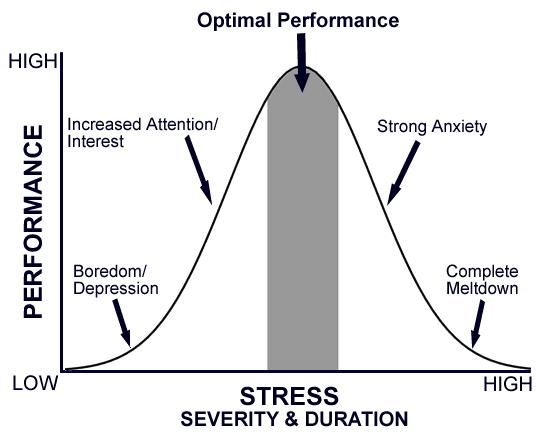How Successful People Stay Calm